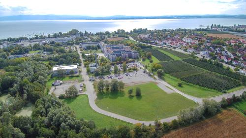 TRIWO bodensee business base Immenstaad